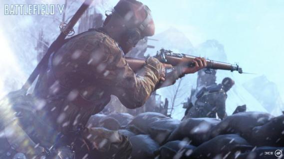 EA rozważa stworzenie gry free to play