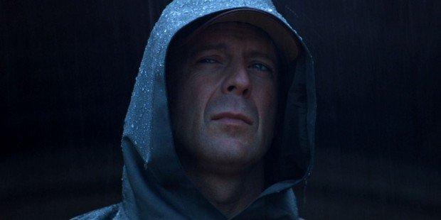 Glass – Bruce Willis na ruchomym plakacie. Zwiastun już pojutrze