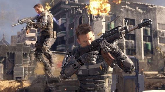 Call of Duty: Black Ops 4 – zwiastun bety wyładowany wartką akcją
