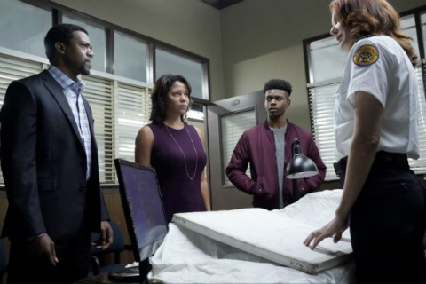 Cloak & Dagger: sezon 1, odcinek 9 – recenzja