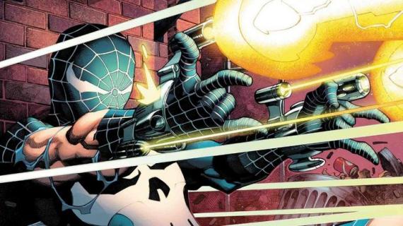 Spider-Man jako Punisher. Marvel wznawia serię What If? – oto okładki