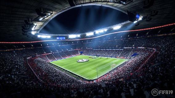 FIFA 19 – Ronaldo pozostanie twarzą tegorocznej edycji