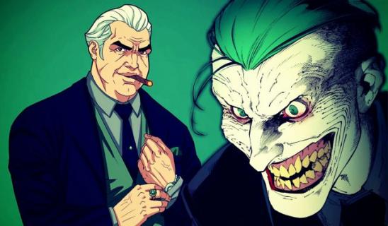 Joker – ogłoszenie castingowe sugeruje obecność jeszcze jednego złoczyńcy