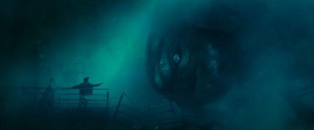 Godzilla 2: Król potworów – Mothra w nowym klipie promocyjnym