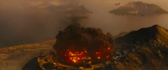 Godzilla 2: Król Potworów – oficjalna data premiery pełnego zwiastuna