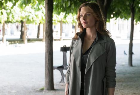Nowi Faceci w czerni – Rebecca Ferguson w obsadzie produkcji