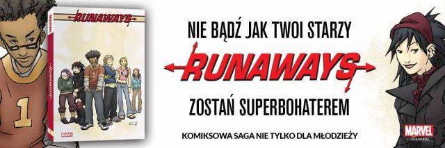The Runaways – komiksowe perypetie, a serialowa wersja