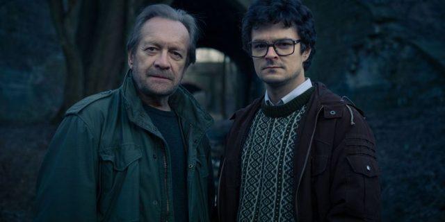 Rojst: sezon 1, odcinek 1 i 2 – recenzja