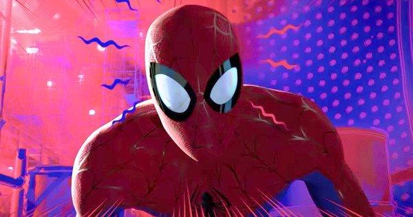 Spider-Man: Uniwersum – która wersja Petera Parkera pojawia się w filmie? Producenci odpowiadają