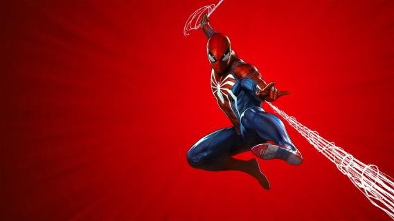 Budowanie klimatu Nowego Jorku w grze Spider-Man