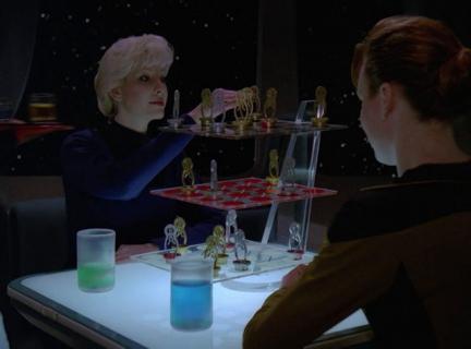 [SDCC 2018] Oto wódka inspirowana serialem Star Trek: następne pokolenie