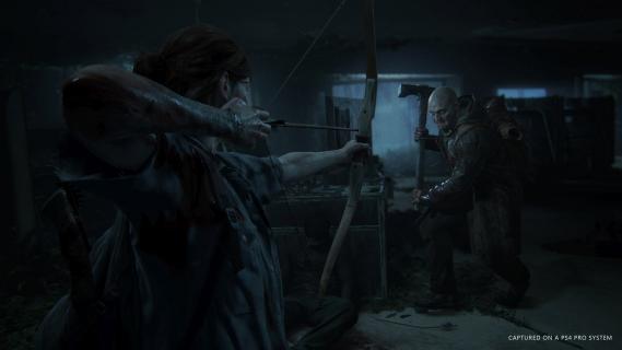 The Last of Us Part II z premierą w tym roku?