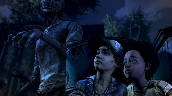 The Walking Dead: The Final Season – wznowiono pracę nad dalszą częścią gry