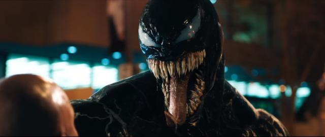 Venom – zobacz nowy spot promocyjny z niebezpiecznym symbiontem