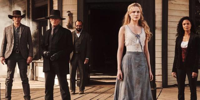 O co chodzi w 2. sezonie Westworld? Nie udawajcie – tego nie wie nikt