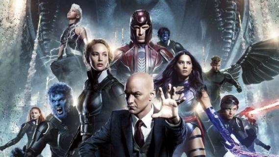 Nie tylko MCU – seriale o X-Men również w planach Disney+?