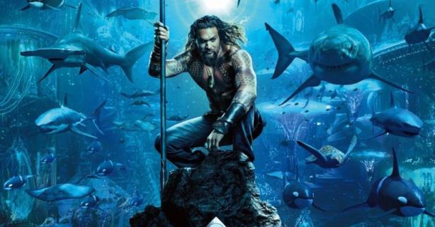 Aquaman – są pierwsze recenzje. Krytycy oceniają film