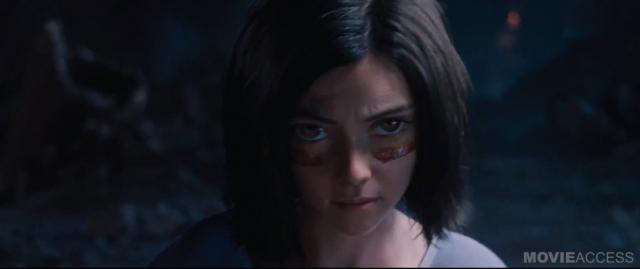 Alita: Battle Angel – widzieliśmy 33 minuty filmu [NYCC 2018]