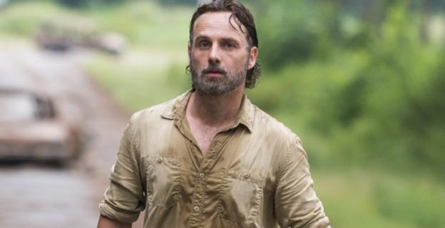 The Walking Dead – Andrew Lincoln może powrócić jako reżyser
