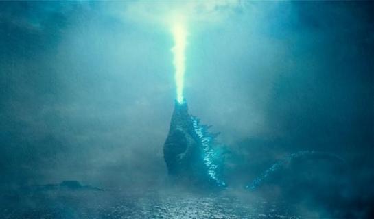 Godzilla 2 – powstanie powieść graficzna o wydarzeniach sprzed filmu