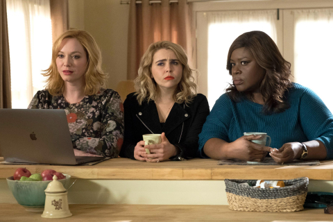 Good Girls: sezon 1 – recenzja