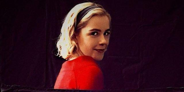 Scena orgii w serialu Chilling Adventures of Sabrina. Netflix pod ostrzałem krytyki