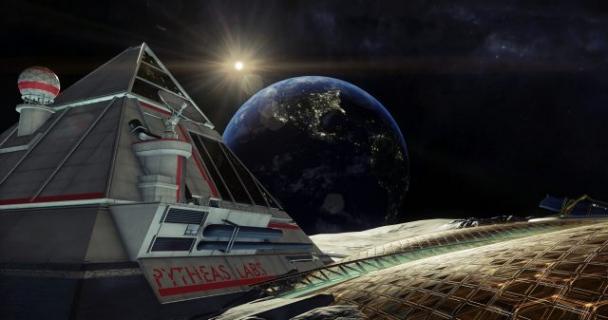 Prey: Mooncrash – zwiastun aktualizacji Księżyc w pełni
