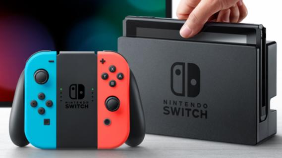YouTube wkrótce może trafić na konsolę Nintendo Switch