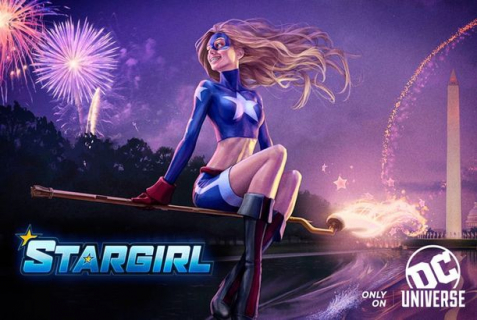 Stargirl – główna rola obsadzona. Poznajcie aktorkę z serialu DC