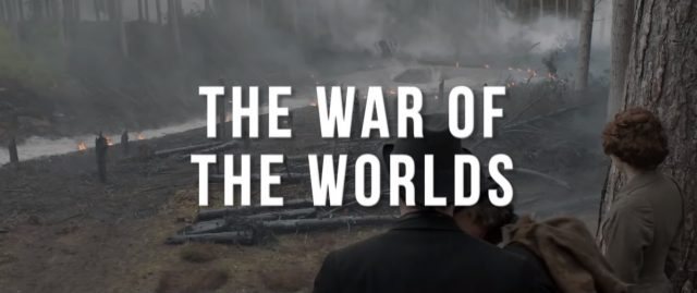 Wojna światów, Luther i inne. Zwiastun seriali stacji BBC