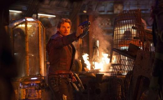 Avengers: Wojna bez granic – pomysły na pokazanie śmierci były inne. Nowe wideo z Thanosem