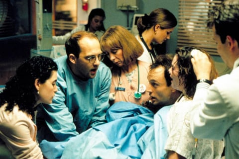 Dlaczego kochamy seriale medyczne?