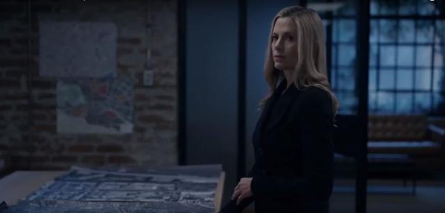 Trzy dni Kondora: sezon 1, odcinek 9 -recenzja