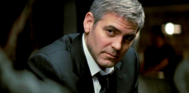 Good Morning, Midnight - George Clooney stworzy film dla Netflixa