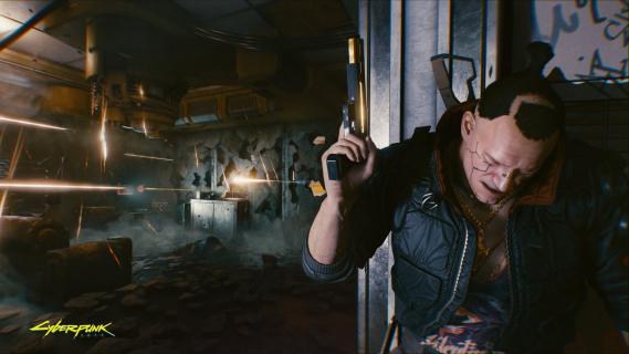 Cyberpunk 2077 na targach E3. CD Projekt potwierdza