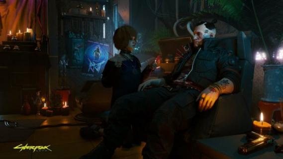 CD Projekt planuje wydać niezapowiedzianą grę do końca 2021 roku