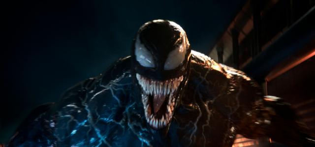 Venom – wynik CinemaScore. Reżyser o postaci Carnage'a