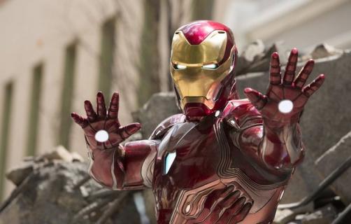 Avengers 4 – zdjęcia wyciekają do sieci. Jest Hawkeye