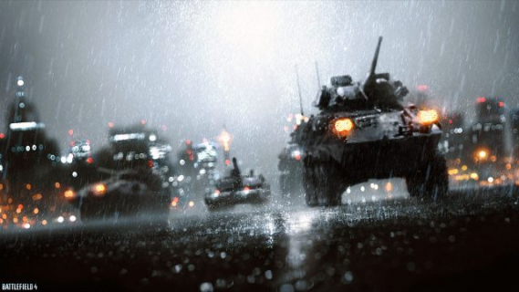 Polska Grupa Zbrojeniowa to fani Battlefielda? Firma wykorzystała grafikę z gry