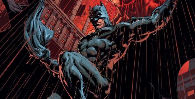 Czy komiksowy Batman wierzy w Boga? DC ostatecznie wyjaśnia