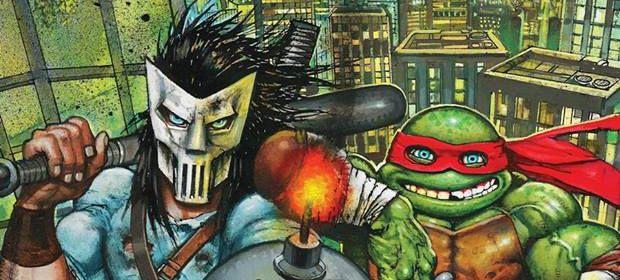 Bodycount - recenzja komiksu