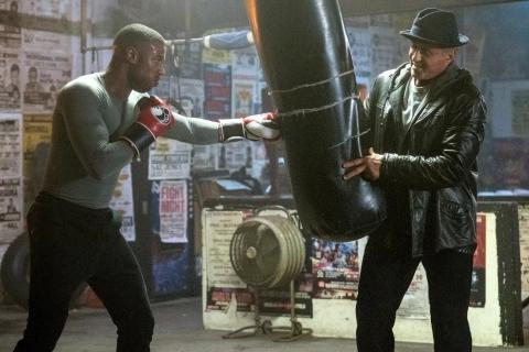 Creed 2 – czy to dobra kontynuacja przygód Adonisa? Są pierwsze recenzje