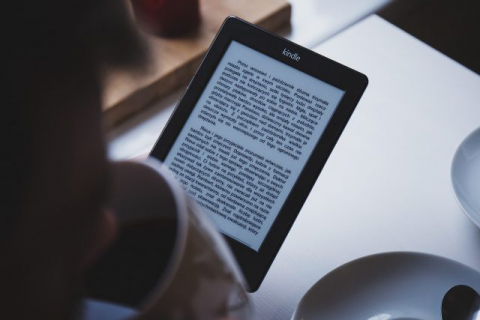 Zostań mistrzem Kindle'a. Przydatne sztuczki i porady