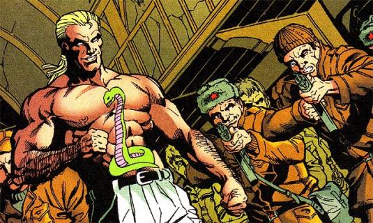 Ojciec Bane'a w 5. sezonie serialu Gotham? Opisy nowych postaci