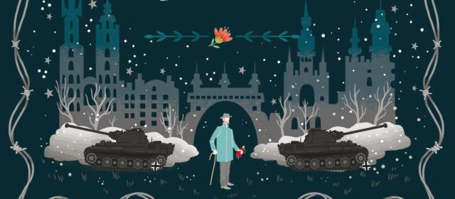 Lalkarz z Krakowa: nietypowa powieść fantasy ukaże się jesienią