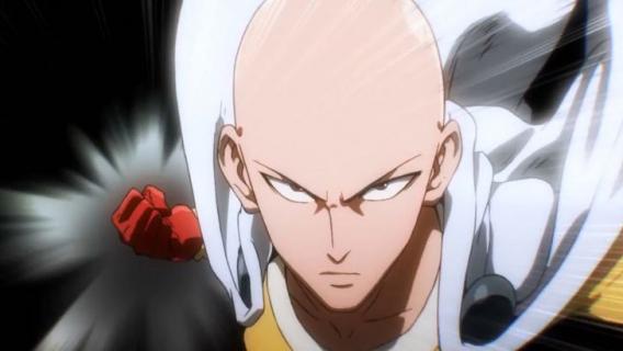 One-Punch Man – zwiastun 2. sezonu serialu