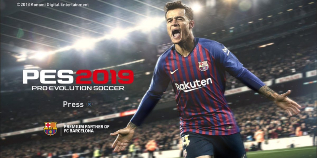 Pro Evolution Soccer 2019 – recenzja gry