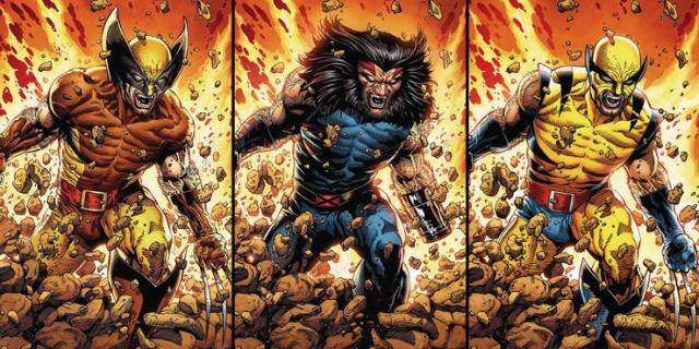 Komiksowy Wolverine dostanie zupełnie nowy strój – zobacz okładkę