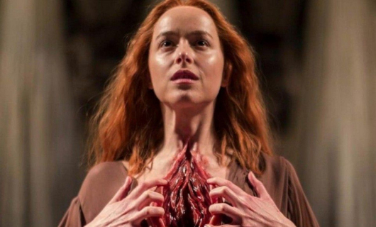 Suspiria – zapowiedź krwawego horroru