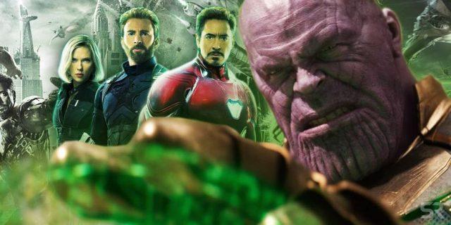 Avengers 4 – zwiastun w końcu w sieci! MCU miażdży, jest tytuł!